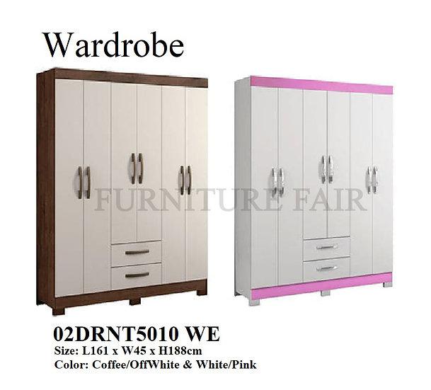 Wardrobe 02DRNT5010 WE