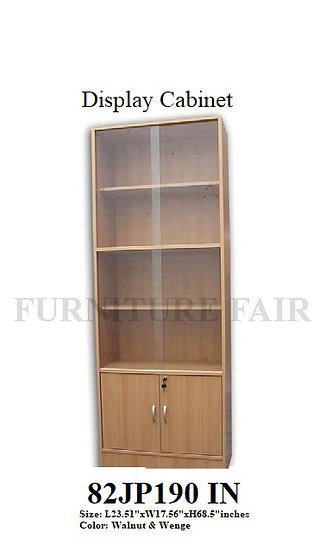 Display Cabinet 82JP190 IN