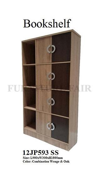 Bookshelf 12JP593 SS