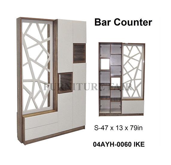 Bar Counter 04AYH0060 IKE