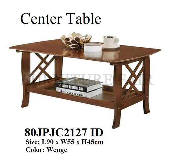 Center Table 80JPJC2127 ID