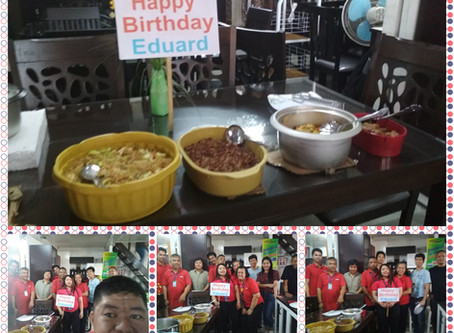 Happy Birthday Kuys'Edward