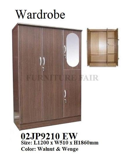 Wardrobe 02JP9210 EW