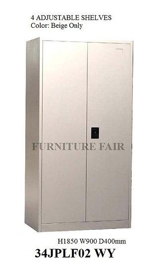 Steel Cabinet 34JPLF02 WY
