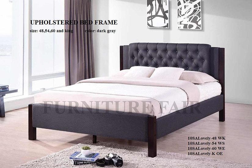 Bed Frame 10SALOVELY