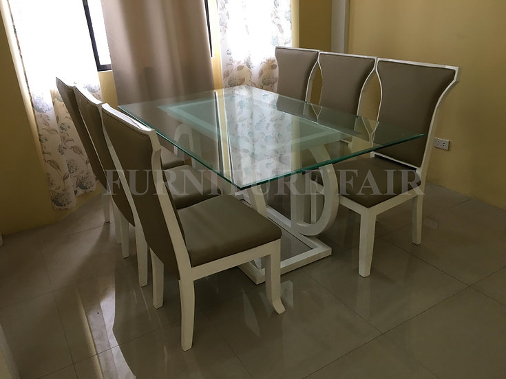Dining Set (Made to Order)