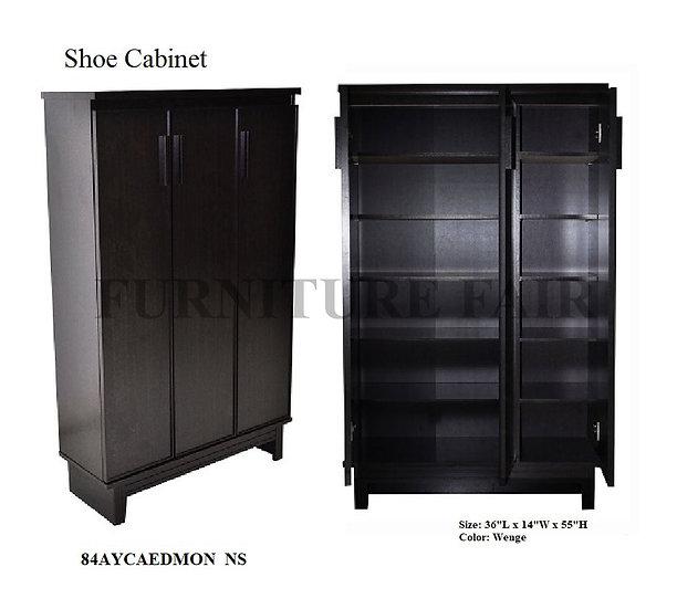 Shoe Cabinet 84AYCAEDMON NS