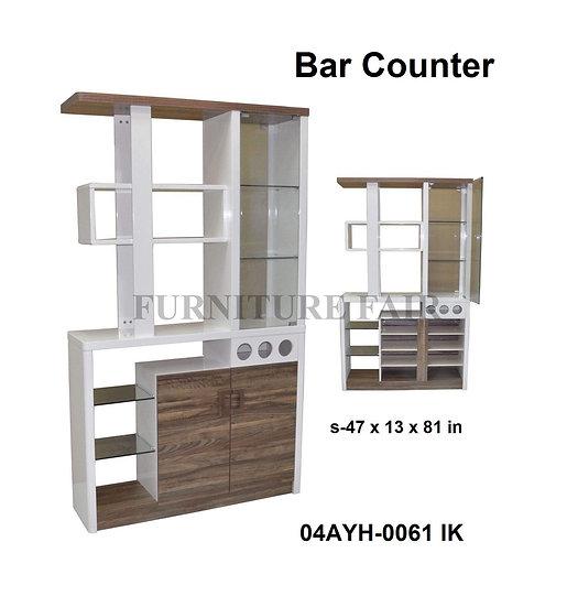 Bar Counter 04AYH0061 IK