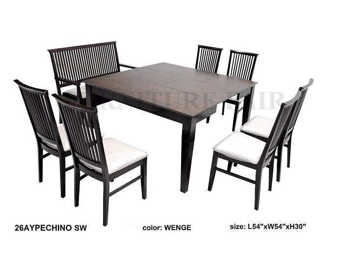 Dining Set 8 Seater 26AYPECHINO SW