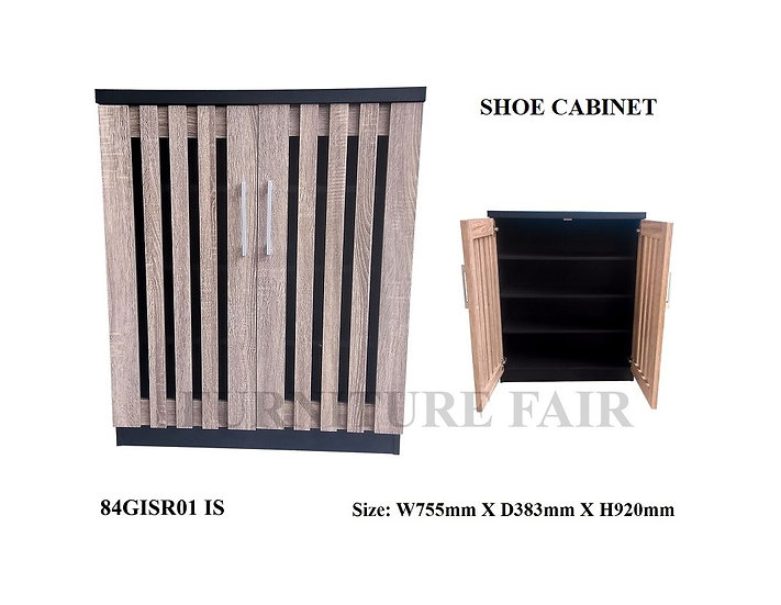 Shoe Cabinet 84GISR01_IS