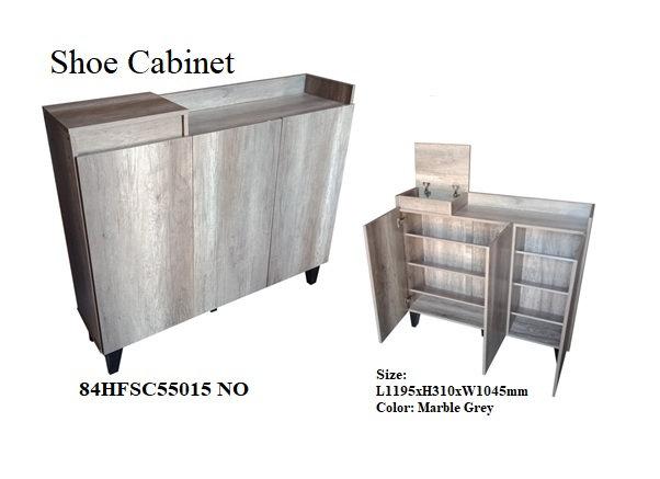 Shoe Cabinet 84HFSC55015 NO