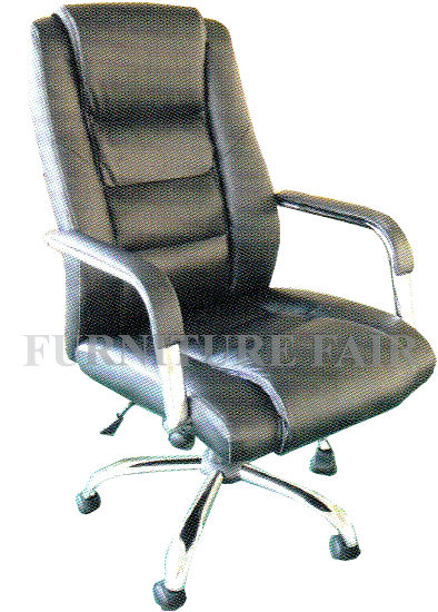 Office Executive Chair 62PC6032 SS