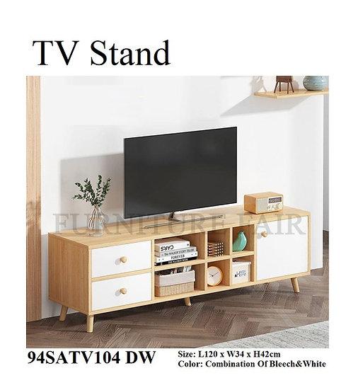TV Stand 94SATV104 DW