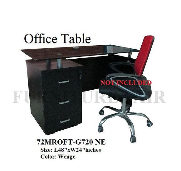 Executive Table 72MROFT-G720 NE G740 EK