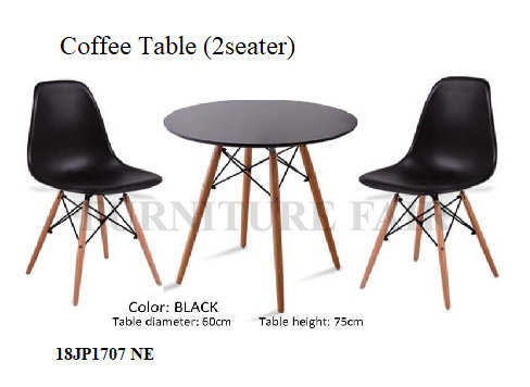 Coffee Set 18JP1707 NE