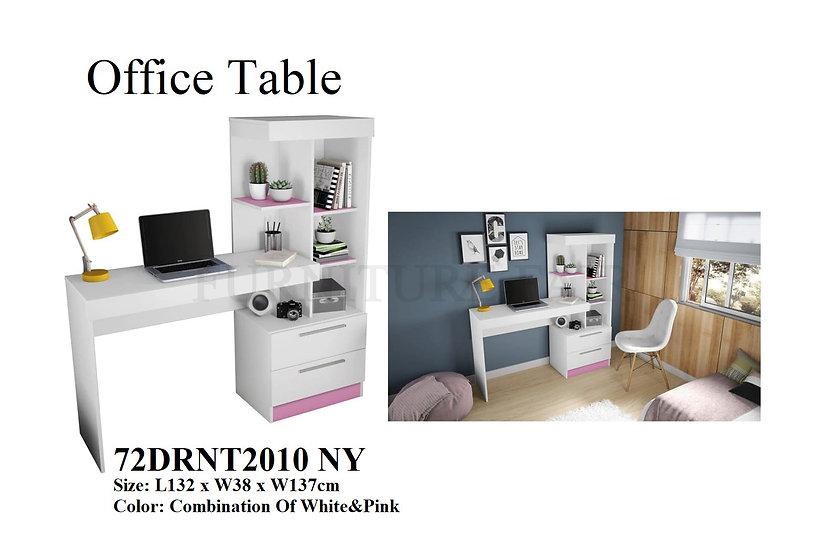 Office Table 72DRNT2010 NY