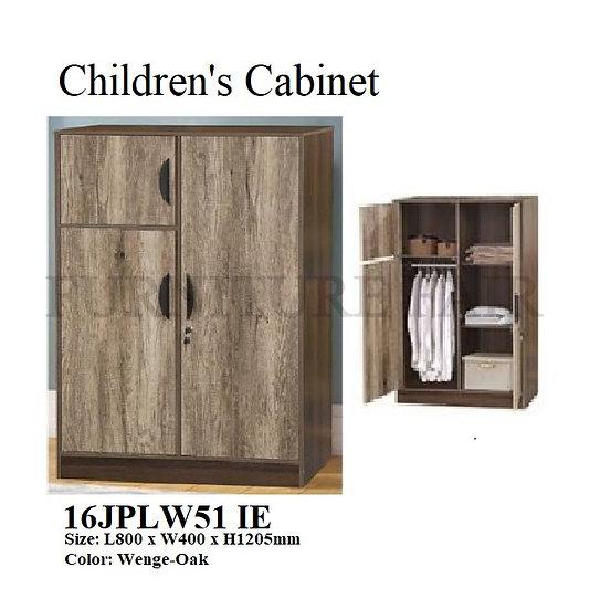 Children's Cabinet 16JPLW51 IE
