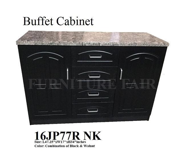 Buffet Cabinet 16JP77R NK