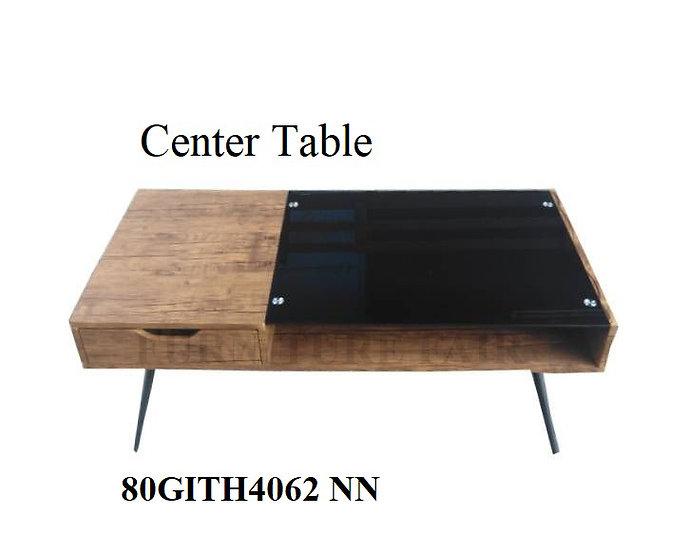 Center Tabl 80GITH4062 NN