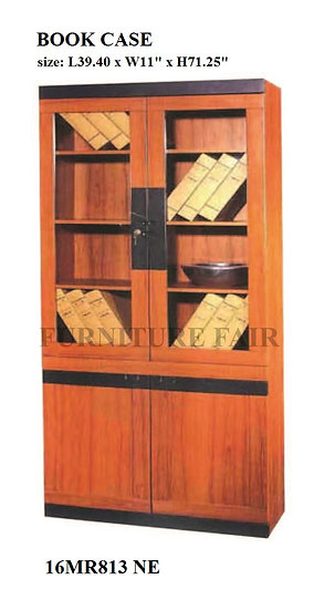 Bookcase 16MR813 YK