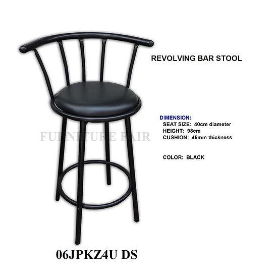 Revolving Bar Stool 06JPKZ4U DS PC329DD