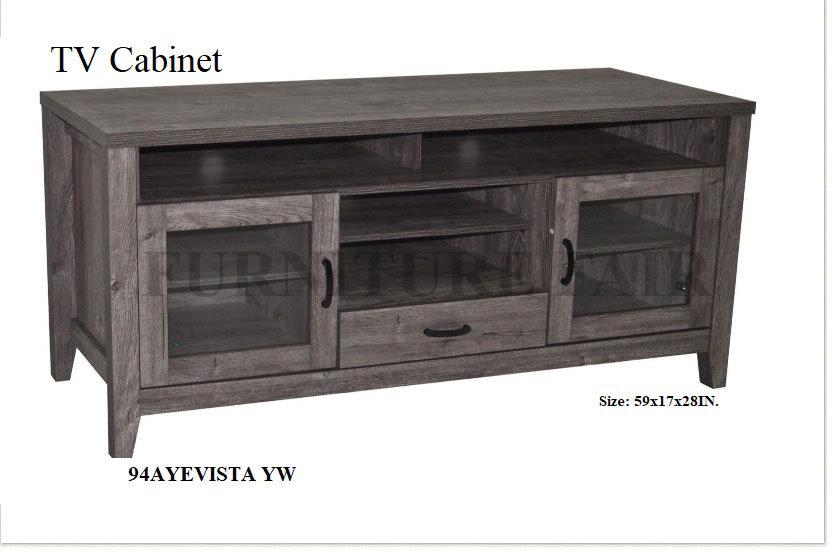 TV Cabinet 94AYEVISTA YW