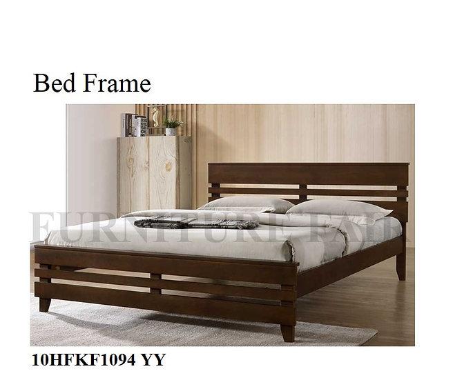 Wooden Bed Frame 10HFKF1094 YY