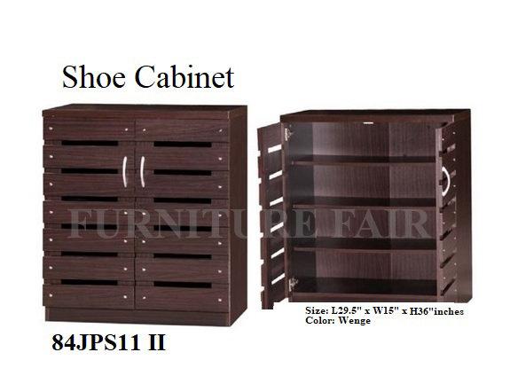 Shoe Cabinet 84JPS11 II