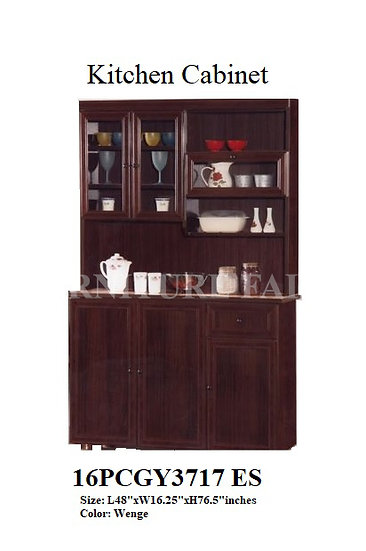 Kitchen Cabinet 16PC3717 ES