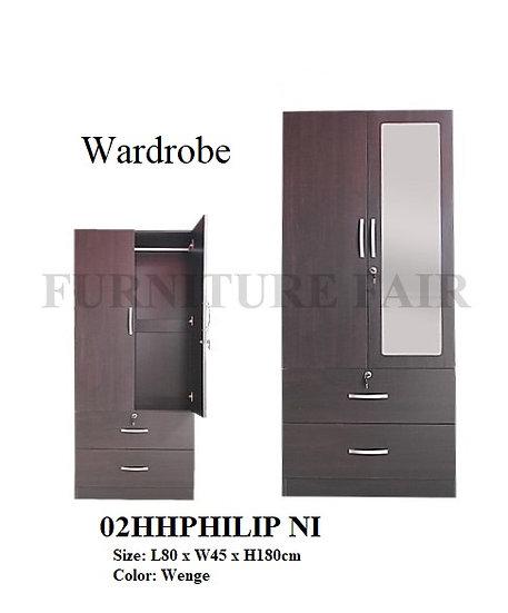 Wardrobe 02HHPHILIP NI