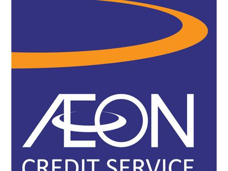 Walang credit card pero gusto mag-installment? Tara! Mag-AEON ka na!