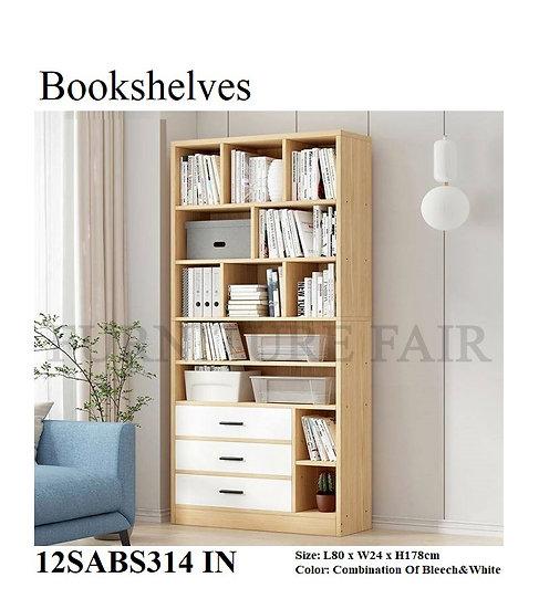 Bookshelves 12SABS314 IN