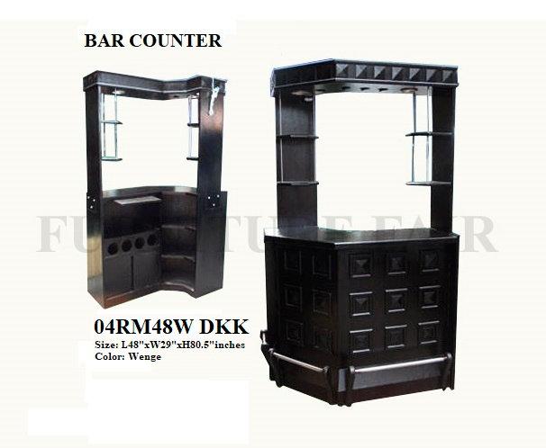Bar Counter 04RM48W DKK