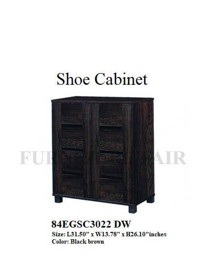Shoe Cabinet 84EGSC3022 DW