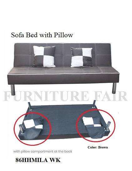 Sofa Bed 86HHMILA WK