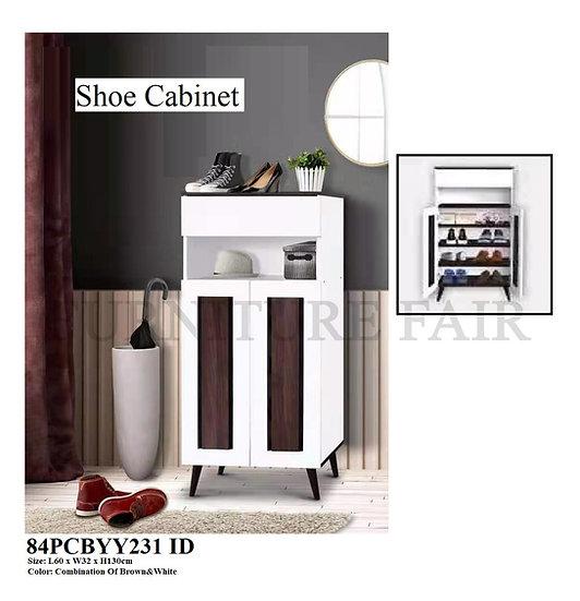 Shoe Cabinet 84PCBYY231 ID