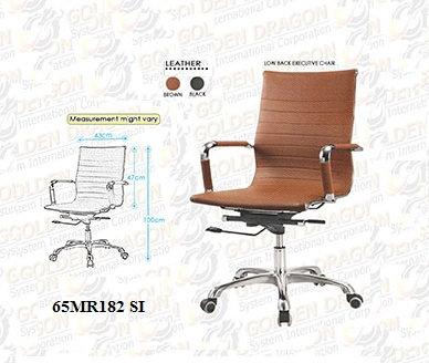Executive Chair 65MR182 SI