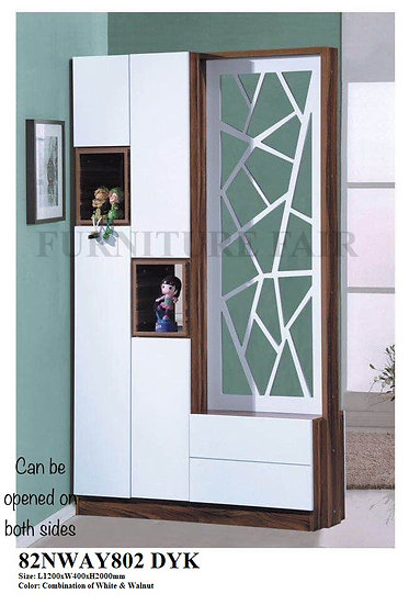 Display Cabinet 82NWAY802 DYK
