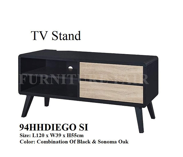 TV Stand 94HHDIEGO SI