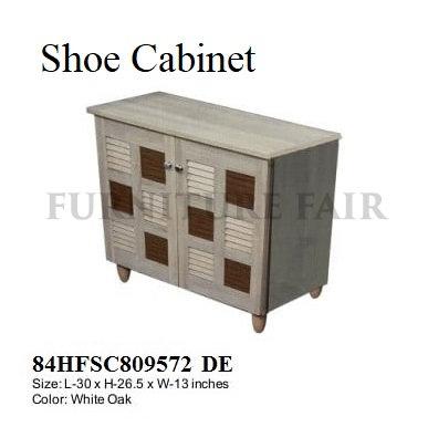 Shoe Cabinet 84HFSC809572 DE