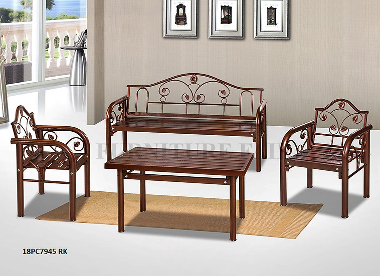 GARDEN Set 18PC7945 RK
