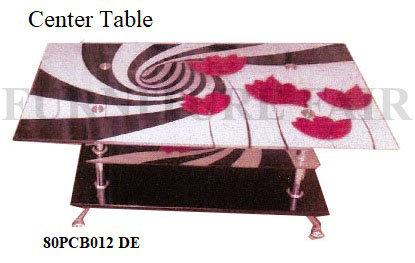 Center Table 80PCB012 DE