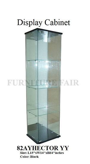 Display Cabinet 82SAHECTOR YY