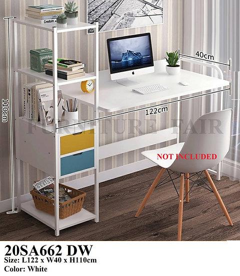 Computer Table 20SA662 DW