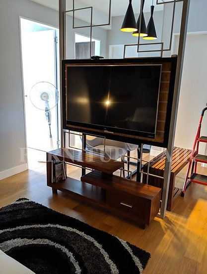 Tv Cabinet (Made to Order)