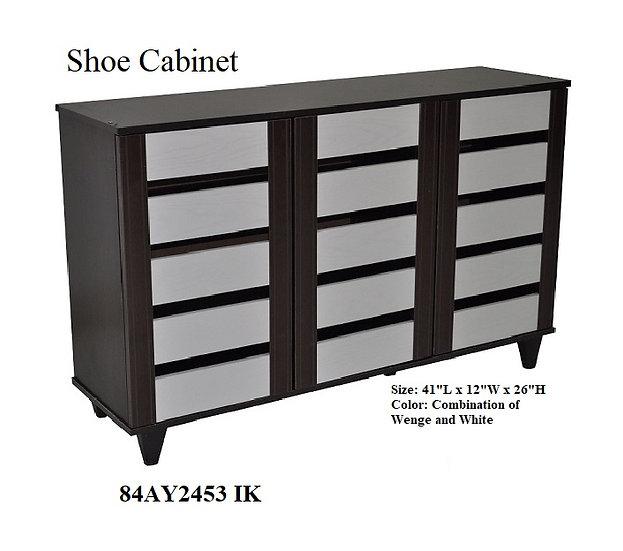 Shoe Cabinet 84AY2453 IK
