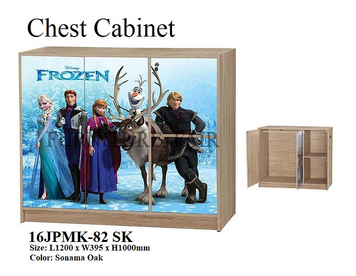 Children Cabinet 16JPMK-82 SK