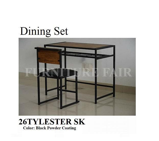 Dining Set 26TYLESTER SK