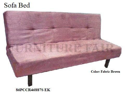 Sofa Bed 86PCCR46887S EK