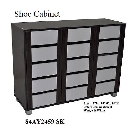 Shoe Cabinet 84AY2459 SK